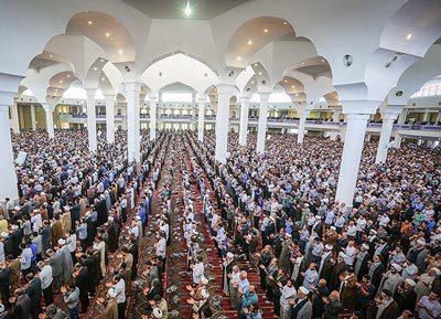 نماز جماعت در احادیث