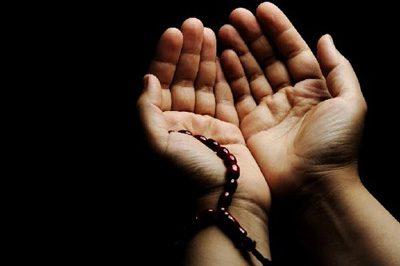 دعایی برای درمان بیماری