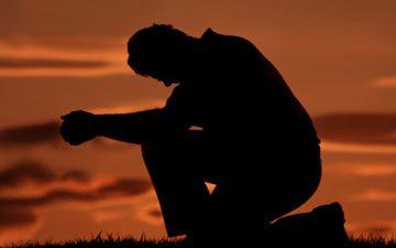 دعای رفع گرفتاری
