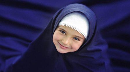 احکام شرعی,حکم احکام شرعی درباره کودک نابالغ, کودک نابالغ