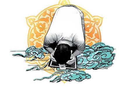 حکم شکستن نماز,شکستن نماز مستحبی,شکستن نماز