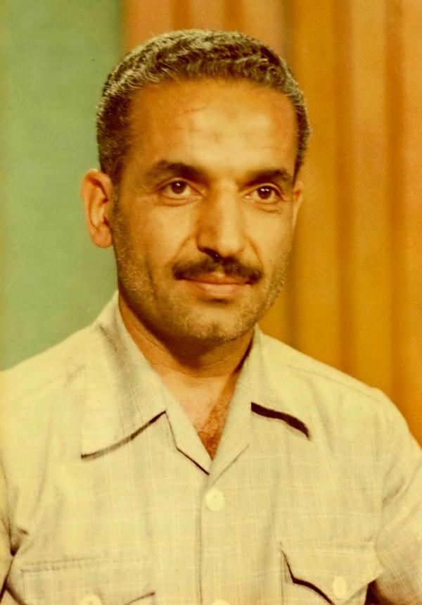زندگی نامه شهید رجایی,محمد علی رجایی,عکس شهید رجایی